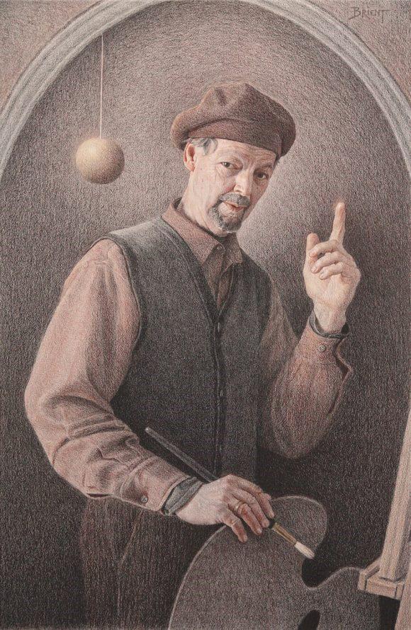 SEMPER MELIUS, dessin