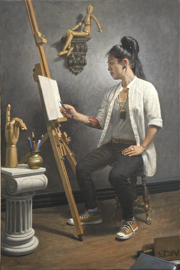 L'Apprentie ( Mary Lynn )